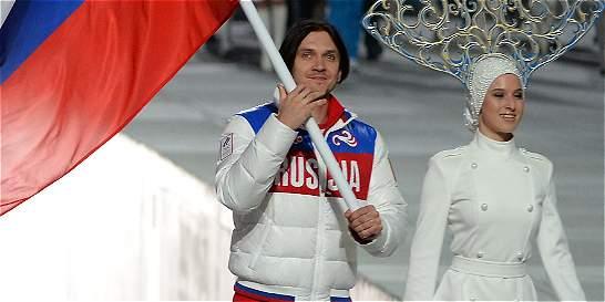 El COI decidirá la presencia de Rusia en Río el próximo domingo