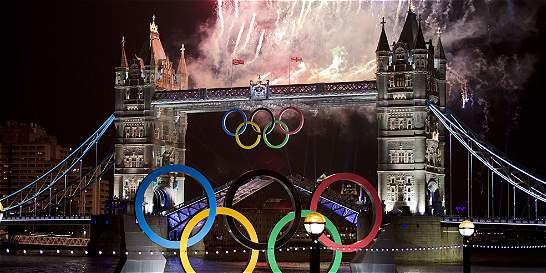 Se confirman 45 casos de dopaje en Pekín 2008 y Londres 2012