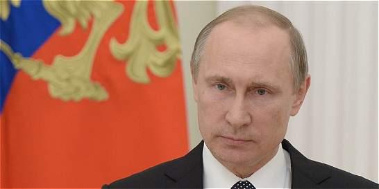 Putin pide crear comisión para luchar contra el dopaje en Rusia