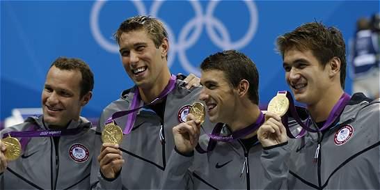 EE. UU. asistirá a Río con 555 atletas, 68 campeones olímpicos