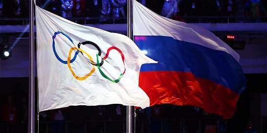 Los deportistas rusos que no estarán en los Juegos de Rio por dopaje