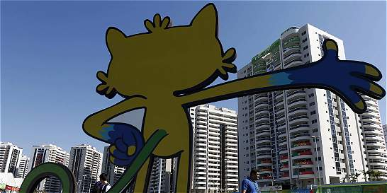 Suecia se sumó a Australia y se negó a entrar la Villa Olímpica
