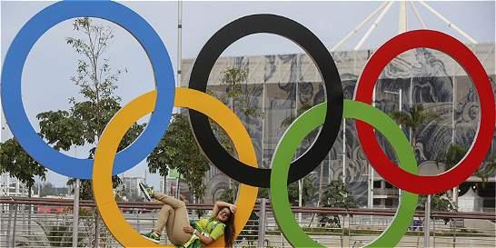 Los cinco espantos que atemorizan a los Juegos Olímpicos de Río