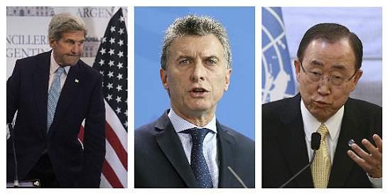45 jefes de Estado asistirán a la inauguración de los Juegos Olímpicos