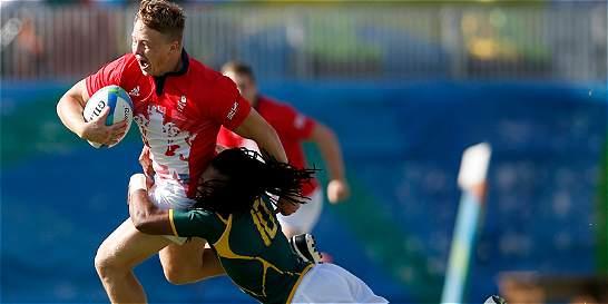 Fiyi y Gran Bretaña jugaran la final del Rugby masculino Olímpico