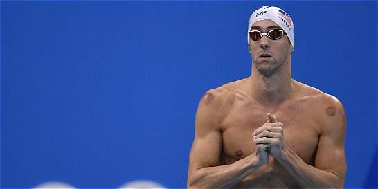 Phelps sigue imparable: logró su oro 22 en Juegos Olímpicos