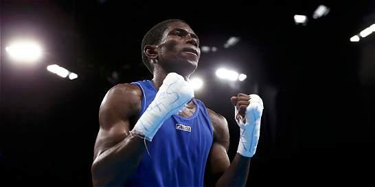 Yuberjen, el mejor boxeador de la historia de Colombia en Olímpicos
