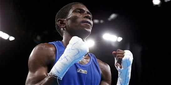 Cuarta medalla olímpica para el boxeo colombiano