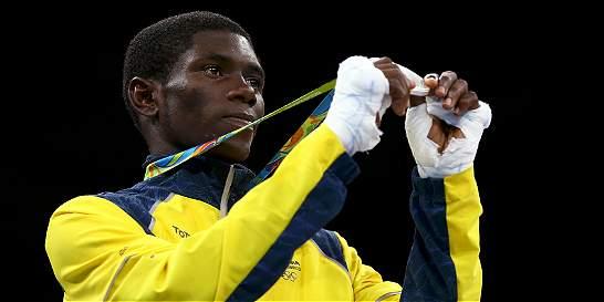 Llegó el repunte de Colombia en el boxeo olímpico