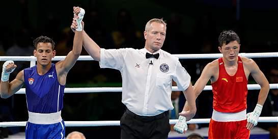 Expulsados jueces de boxeo en Río por polémicas en combates