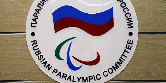 Comité Paralímpico de Rusia apeló sanción a sus atletas