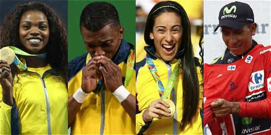 El Deportista del Año: un bellísimo dilema...