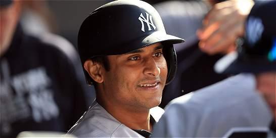 Yankees, con Donovan Solano, perdieron 3-4 contra Azulejos de Toronto