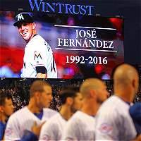 José Fernández, un ejemplo de libertad para Cuba