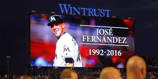 Tras su muerte, José Fernández será recordado como ejemplo de libertad