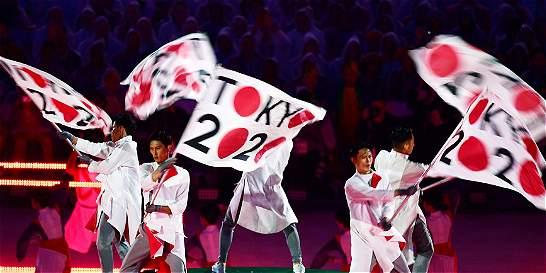 Tokio decidirá a final de mes traslado de sedes de los Juegos del 2020