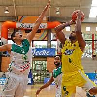 Que sí y que no: finalmente no habrá Liga de Baloncesto 2016-II