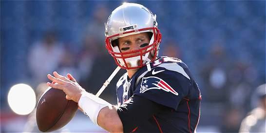 Tom Brady, el mariscal con más victorias en la NFL