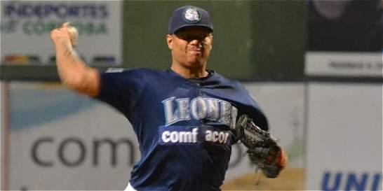 Leones de Montería, a una victoria del título de la Copa de Béisbol