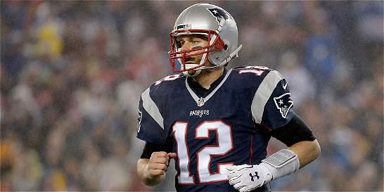 Patriotas y Falcones jugarán el Super Bowl 51