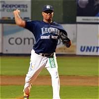 Ortiz, el 'purasangre' del béisbol colombiano