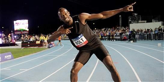 Bolt y Biles, favoritos en los Premios Laureus, los Óscar del deporte
