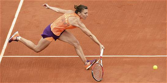 Simona Halep y Sara Errani, a cuartos de final de Roland Garros