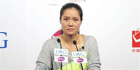'Ya no puedo afrontar competición de alto nivel': Li Na