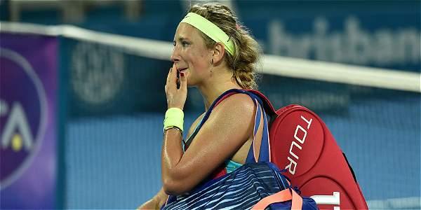 Sorpresas en los cuadros femenino y masculino del ATP de Brisbane ...