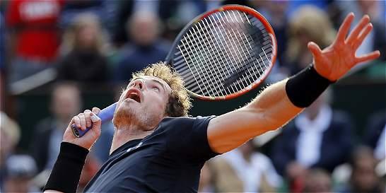 Murray y Sharapova no decepcionaron en segunda ronda del Roland Garros