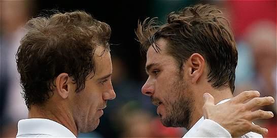 Djokovic - Gasquet y Murray - Federer, las semifinales de Wimbledon
