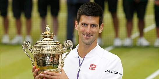 Djokovic venció a Federer y ganó su tercer Abierto de Wimbledon