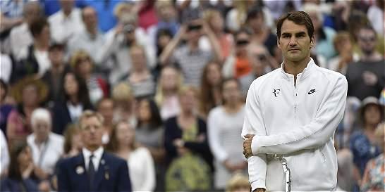 'He perdido frente al número uno del mundo': Roger Federer