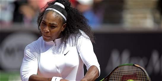 Serena Williams, 250 semanas seguidas como número 1 mundial