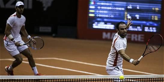 Cabal y Farah, a semifinales del ATP 500 de Tokio, Japón