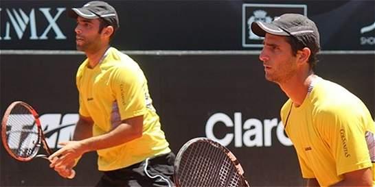 Cabal y Farah jugarán la final del ATP 500 de Tokio