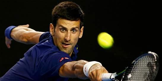 Djokovic, Federer, Serena y Sharapova, a tercera ronda en Australia