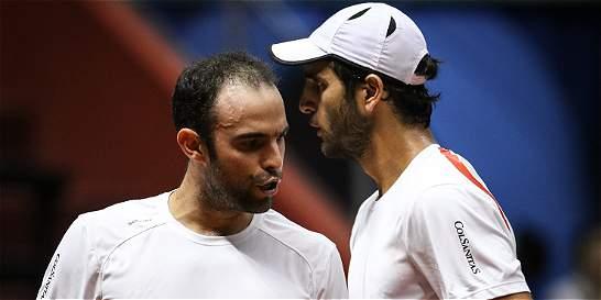 Cabal y Farah jugarán la final del ATP 250 de Buenos Aires