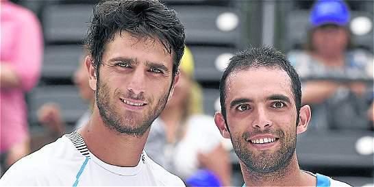 Cabal y Farah, campeones en dobles del ATP 250 de Buenos Aires
