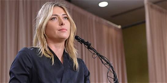 Inventor del Meldonium defiende su medicamento del escándalo Sharapova