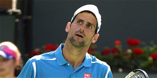Djokovic venció a Nadal y jugará la final de Indian Wells