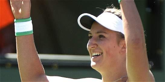 Serena no pudo en casa: Azarenka ganó en Indian Wells