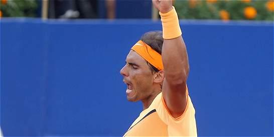 Rafa, otra vez campeón: Nadal ganó por novena vez el ATP de Barcelona