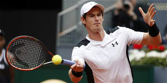 Murray y Djokovic disputarán la final del Torneo de Madrid