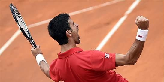 Partidazo en Roma: Djokovic eliminó a Nadal y está en semifinales