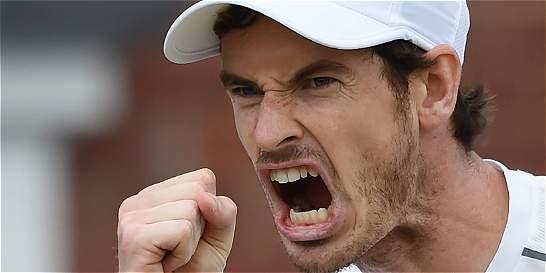 'Admiro la consistencia de Djokovic': Murray