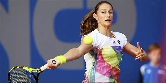 Mariana Duque clasificó a los Juegos Olímpicos: cupo 148