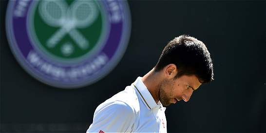 Wimbledon, huérfano en su primera semana: tres estrellas dijeron adiós