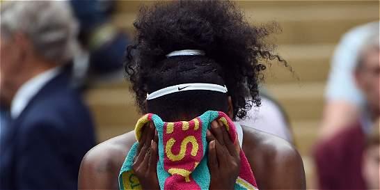 Tenistas se llevaron cerca de $ 500 millones en toallas de Wimbledon
