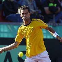 Santiago Giraldo, semifinalista del Challenger de Praga